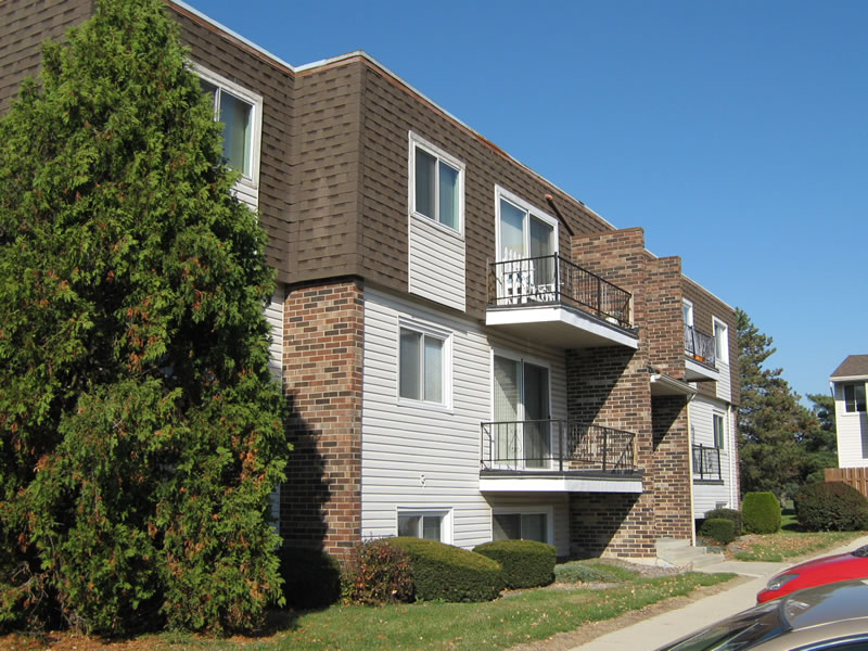 Inverness Gardens Llc Apartments And Townhouses In Findlay Ohio